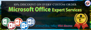 Microsoft Office Expert Services
