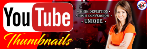 Get Attractive YouTube Thumbnails