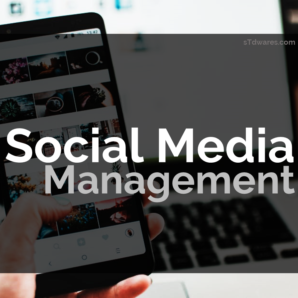 sTdwares Freelancing Venture - Social Media Management