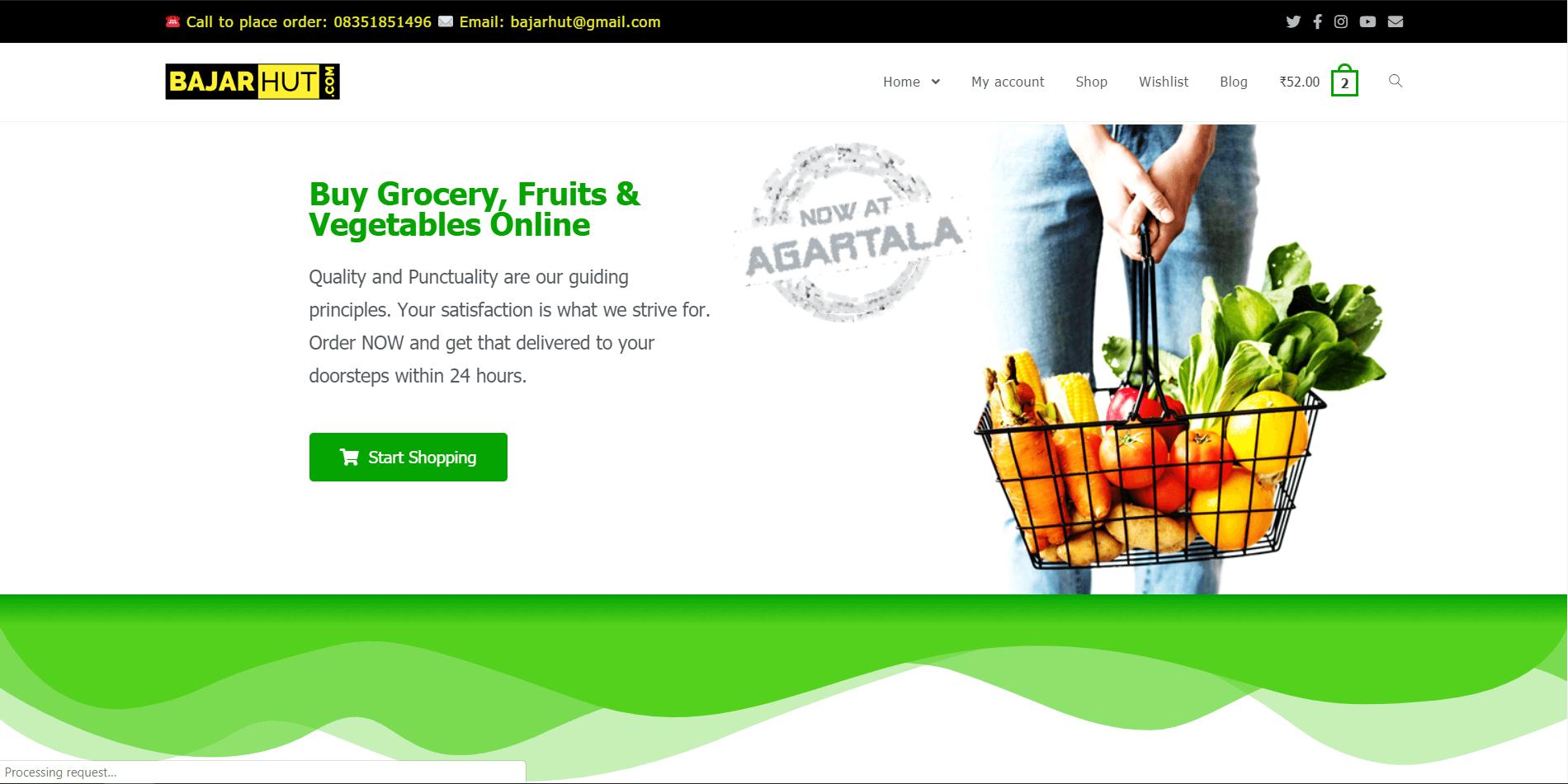sTdwares Freelancing Venture - WP_BajarHut